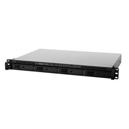 RX415 Unidad de expansión 4 discos 1U