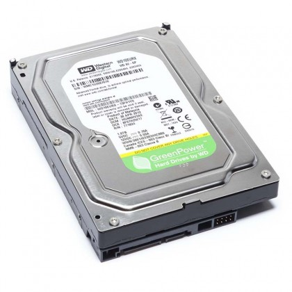 "WD10EURX 1TB Disco Duro 3.5"" Edición DIGITAL VIDEO 64MB"