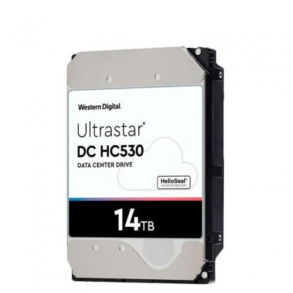 WUH721414ALE6L4 14TB HDD 3.5 Ultrastar 0F31284 HC530 DATACENTER 512MB 7200RPM HELIO. Garantía 5 años + exclusiva 30 días reposición DOA