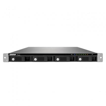 Servidor Rack TS-453U-RP Qnap