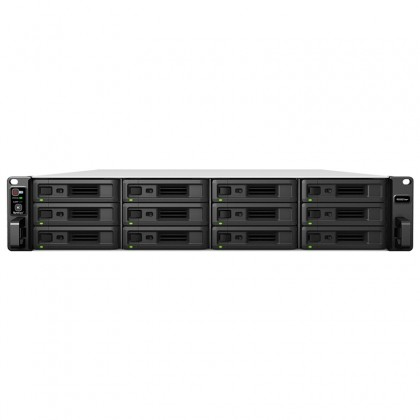 RS3621xs+ Synology Rack
