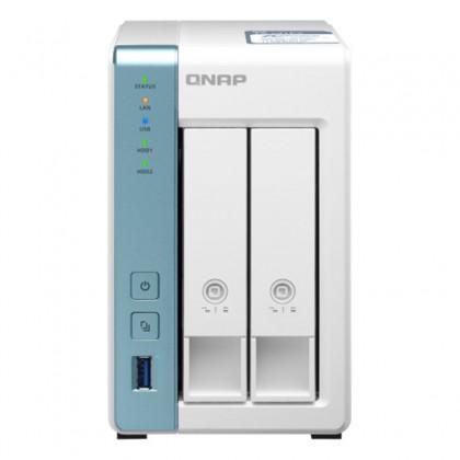QNAP TS-231P3