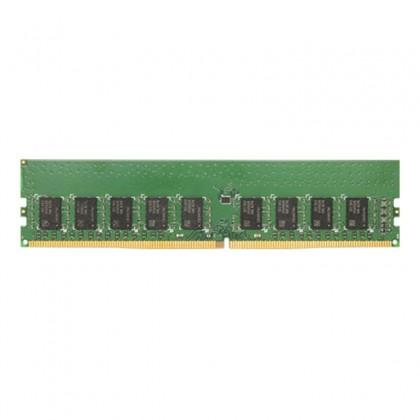 D4EU01-4G 4GB DDR4 ECC UDIMM - ORIGINAL Synology
