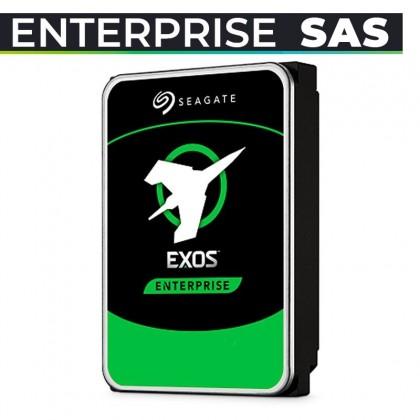 """ST600MM0099 600GB Disco Duro 2.5"""" Exos 10E2400 HDD 512E/4KN SAS DATACENTER 10000RPM 256MB. Garantía 5 años + exclusiva 30 días reposición DOA"""