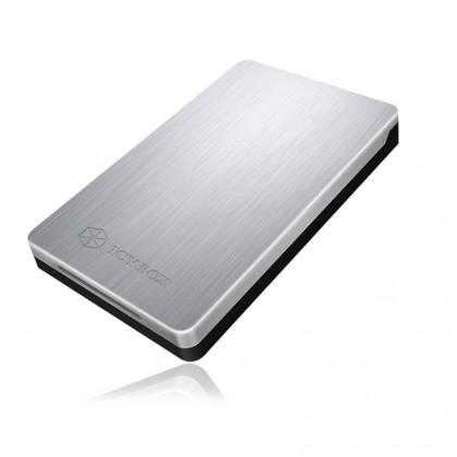 IcyBox IB-234-U31 caja externa USB 3.1