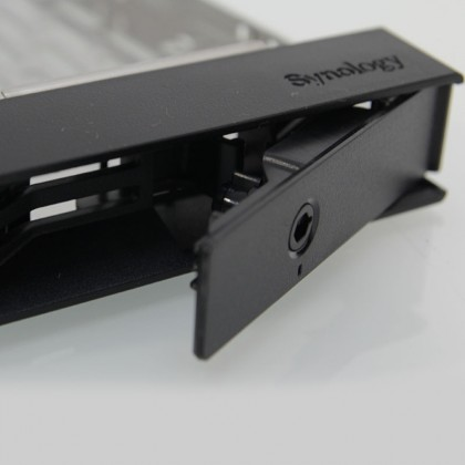 DISK TRAY (Type R8) Bandejas discos Synology