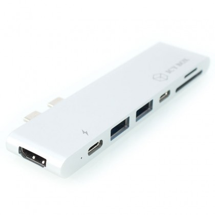 Adaptador para MacBook Pro Multipuerto