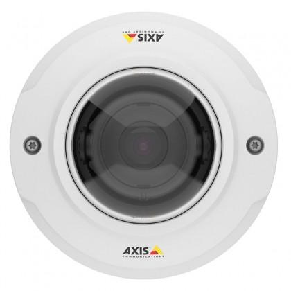 Videovigilancia con Cámara ip