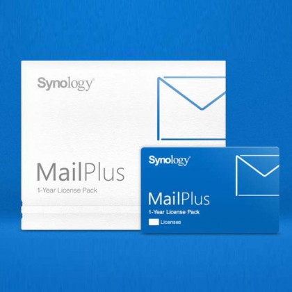 Pack Licencias MailPlus Server 5 y 20 anuales