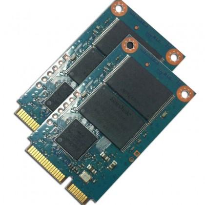 QNAP Memoria Cache 256GB mSATA (2 x 128GB)
