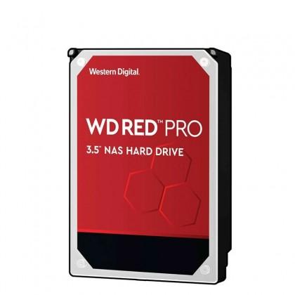 """WD4003FFBX 4TB HDD 3.5"""" Edición RED NAS PRO 7200RPM 256MB. Garantía 5 años + exclusiva 30 días reposición DOA"""