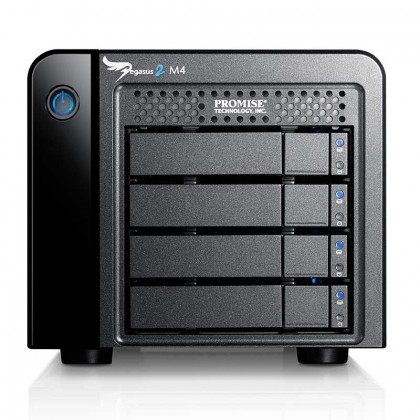 Pegasus 2 M4 Capacidad 4TB