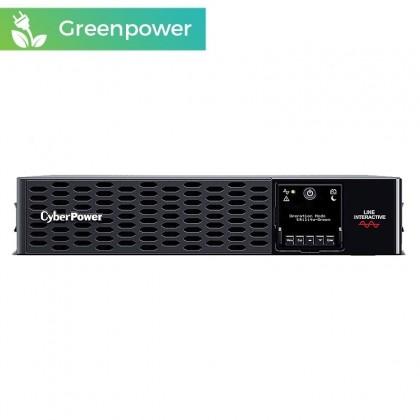 PR1500ERT2U CyberPower SAI Rack