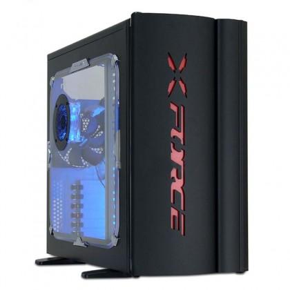 Caja ATX Raidmax XForce