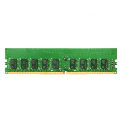 RAMEC2133DDR4-8GB Módulo de RAM original Synology DDR4 8GB para RS3617xs+ y RS3617RPxs
