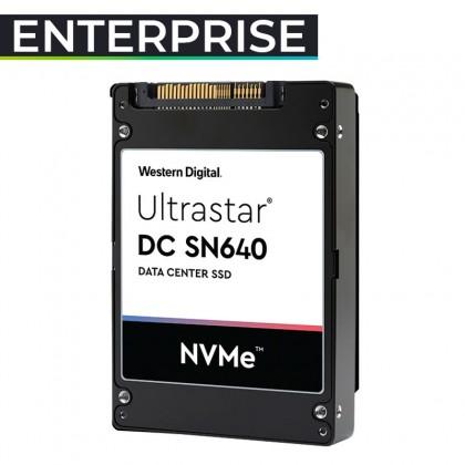 Disco duro Ultrastar 3200GB