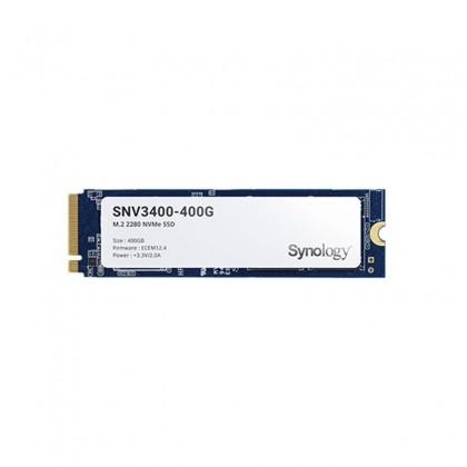 Disco duro SSD M.2 NVMe Synology