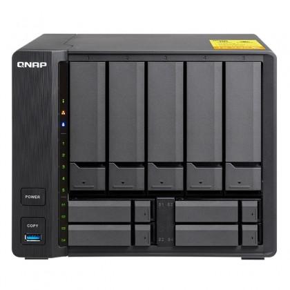 QNAP TS-932X  Almacenamiento