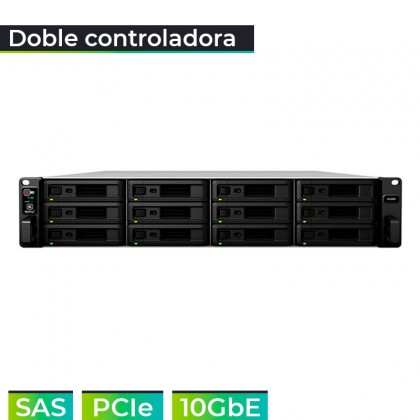 UC3200 NAS Synology
