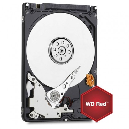 Edición RED NAS  Western Digital WD10JFCX