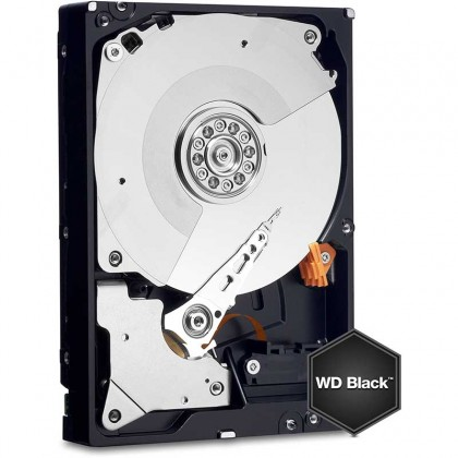 Disco Duro 3.5 Western Digital 2TB