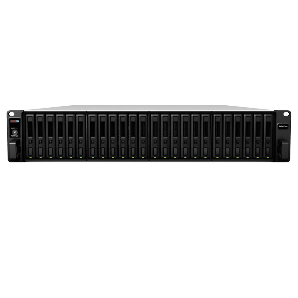 RX2417sas Unidad de expansión para FS2017 FS3017 y RS18017xs+