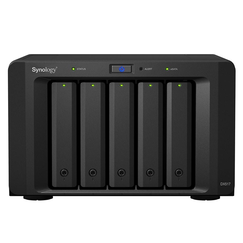DX517 Unidad de expansión para 5 Discos Duros