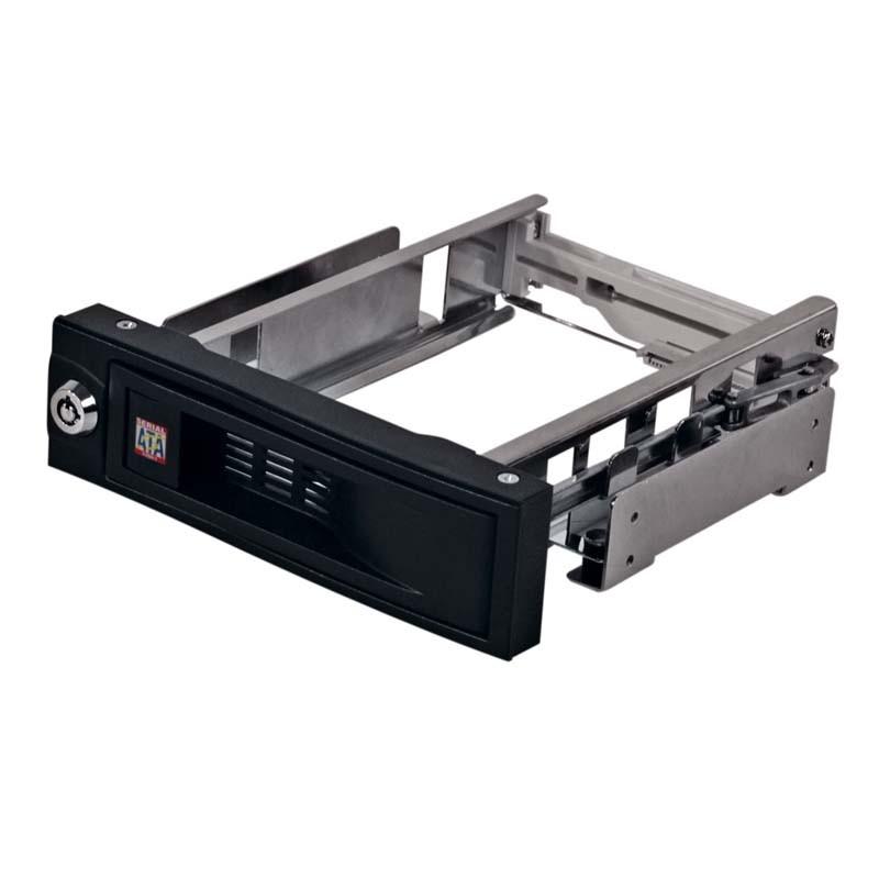 Icybox IB-168SK-B