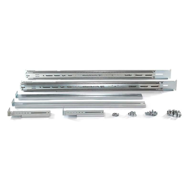 SP-X69U-2U-RAIL-KIT Raíles de 2U para QNAP TS-x69U y TS-x70U