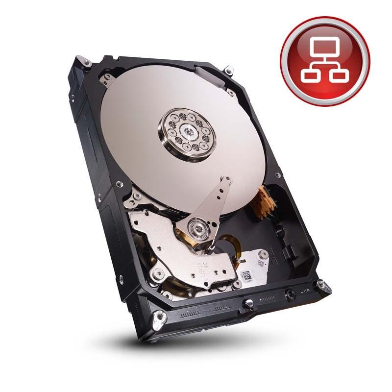 """WD60EFRX Disco Duro 3.5"""", SATA III, 6TB Edición NAS"""