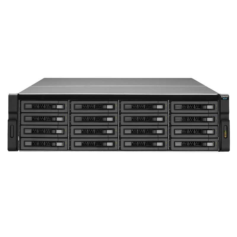 REXP-1620U-RP Unidad de expansión 16 bahías