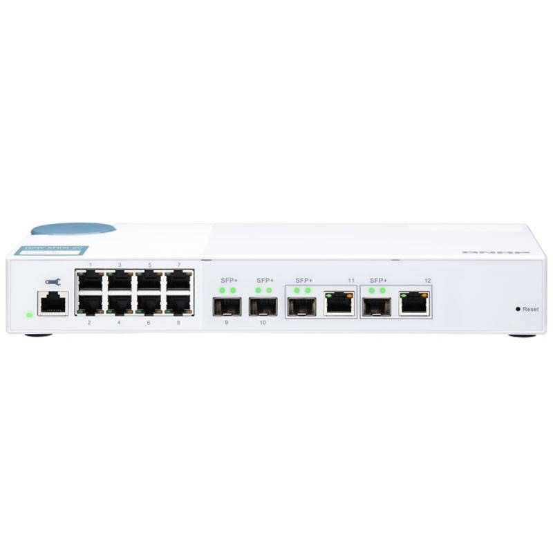 QNAP Switch 10 Gigabit