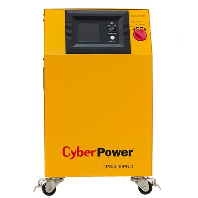 CPS5000PRO Inversor de energía de emergencia