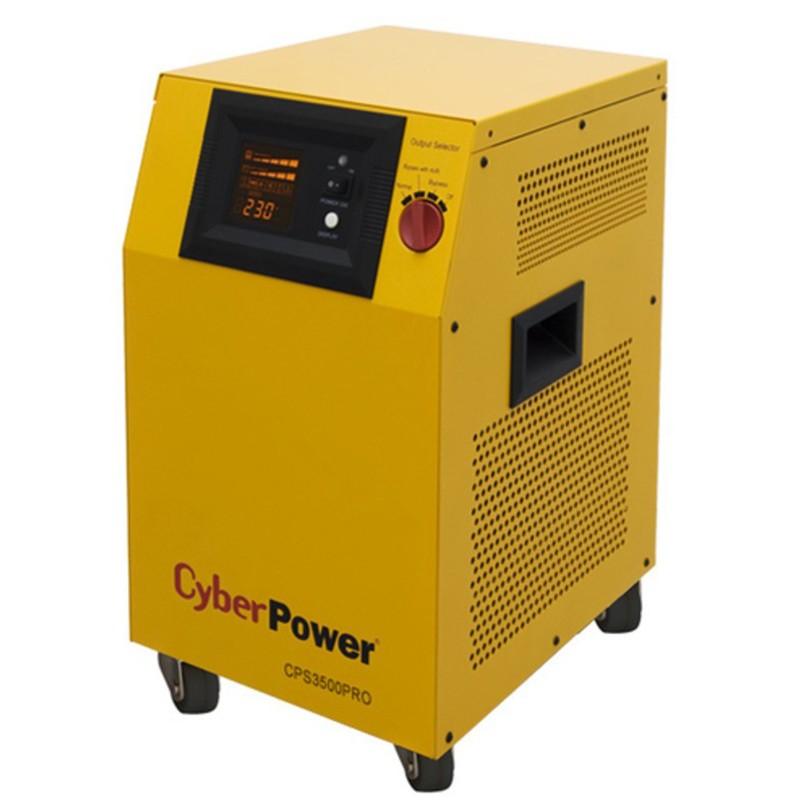 CPS3500PRO Inversor de energía de emergencia 3500VA