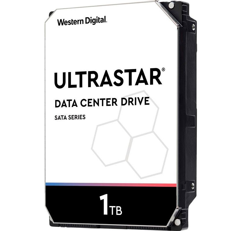 """1W10001 1TB Disco duro 3.5"""" Ultrastar HA210"""