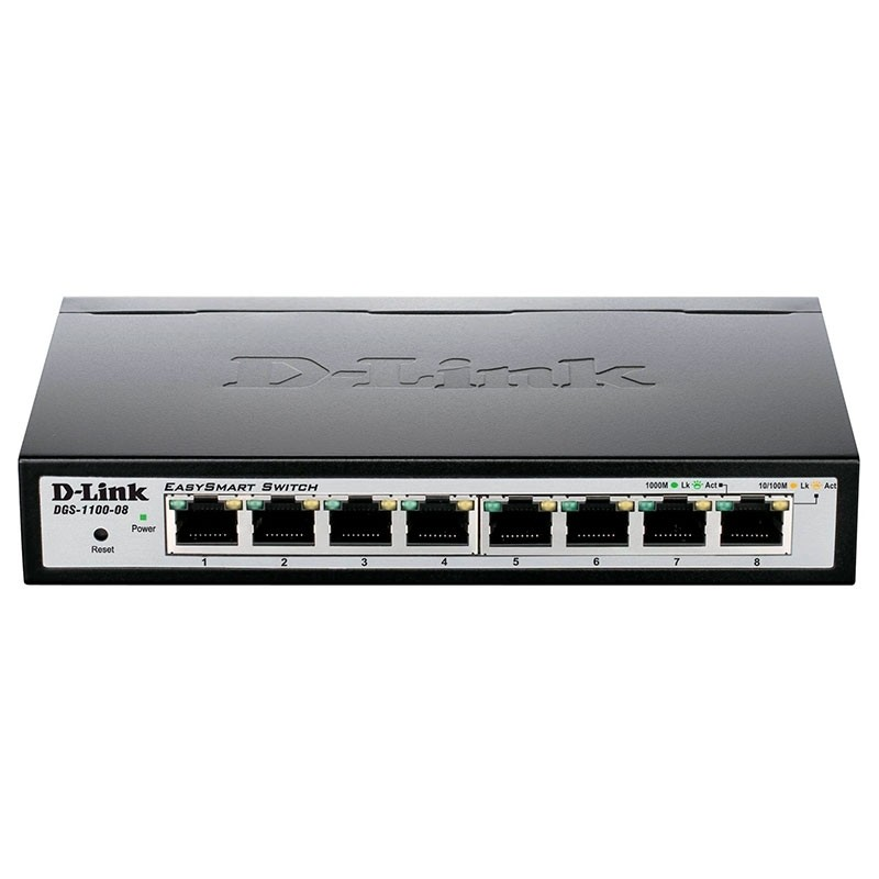 DGS-1100-08