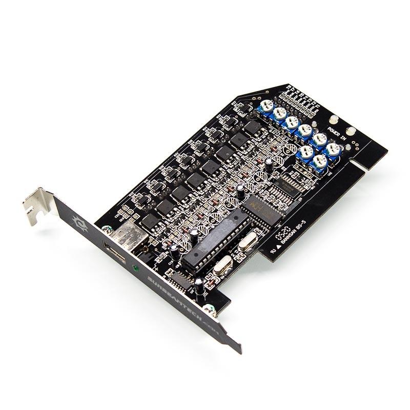 SBT-TP101 Controlador de ventiladores Theta TP 101