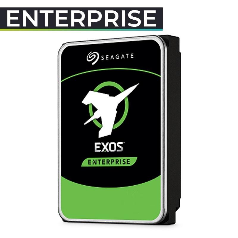 """ST4000NM0035 4TB Disco Duro 3.5"""" Edición EXOS Enterprise 7200RPM 128MB"""