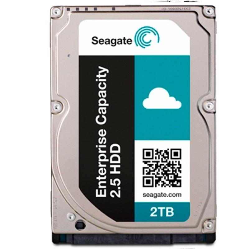 Seagate Disco Duro 2TB