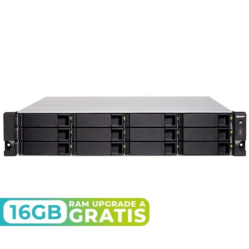 QNAP TVS-1272XU-RP