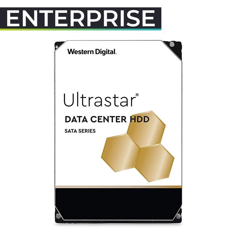 HUH721010ALE604 10TB HDD 3.5 Ultrastar HC510 DATACENTER 256MB 7200RPM HELIO. Garantía 5 años + exclusiva 30 días reposición DOA