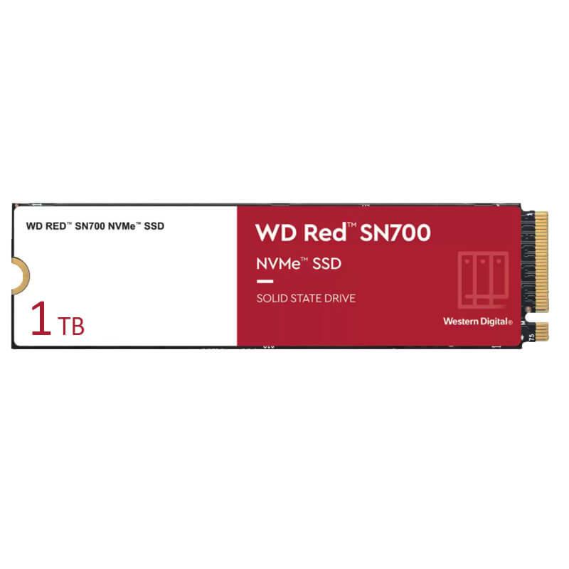 NVMe M.2 SSD 1TB WDS100T1R0C