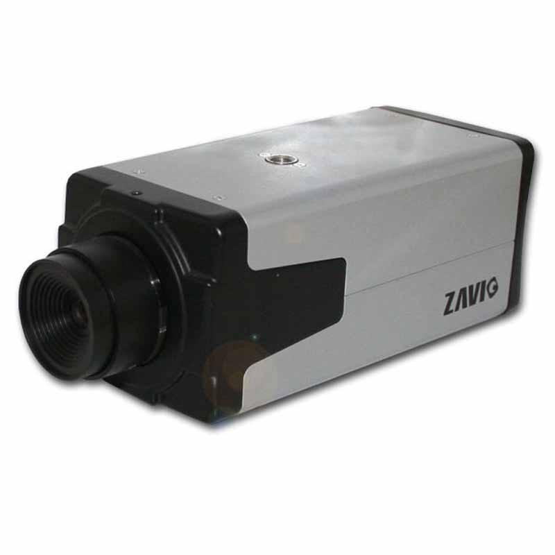 Zavio F610A con sensor CCD