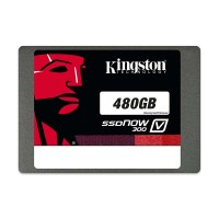 SV300S37A/480G Disco SSD Kingston 480GB