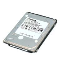 MQ01ABD100 Disco SATA 2.5 Toshiba  1TB