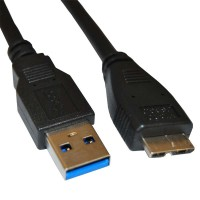 Cable USB A-Micro-B Cable USB 3.0 A-Micro-B
