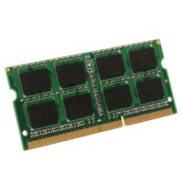 RAM-1GDR3-SO-1333 Módulo de RAM 1GB DDR3 a 1333MHz SO-DIMM Original QNAP