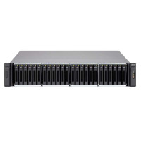 SS-EC2479u-SAS-RP-Norail NAS 12 bahías SAS -  Intel Xeon, E3-1225, 3.1 GHz, RAM 4GB ECC