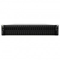 "FS3017 NAS Rack  24 bahías 2.5"" Dual Intel Xeon E5-2620 v3 y seis núcleos 2.4 GHz, 64GB de RAM DDR4 ECC"
