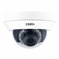 Zavio D5111 Domo H264 Megpixel con Micro SD, IR y ONVIF